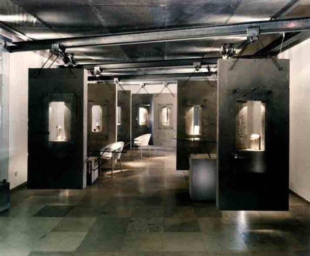 Juweliergesch ft ehinger schwarz in k ln innenarchitektur for Innenarchitektur 30er