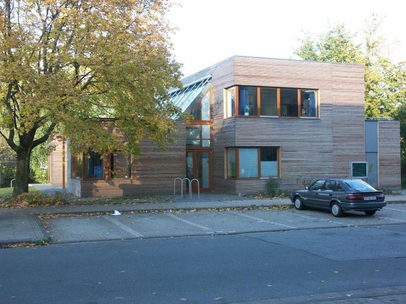 eva gahbler haus bielefeld sieker in bielefeld architektur baukunst nrw. Black Bedroom Furniture Sets. Home Design Ideas