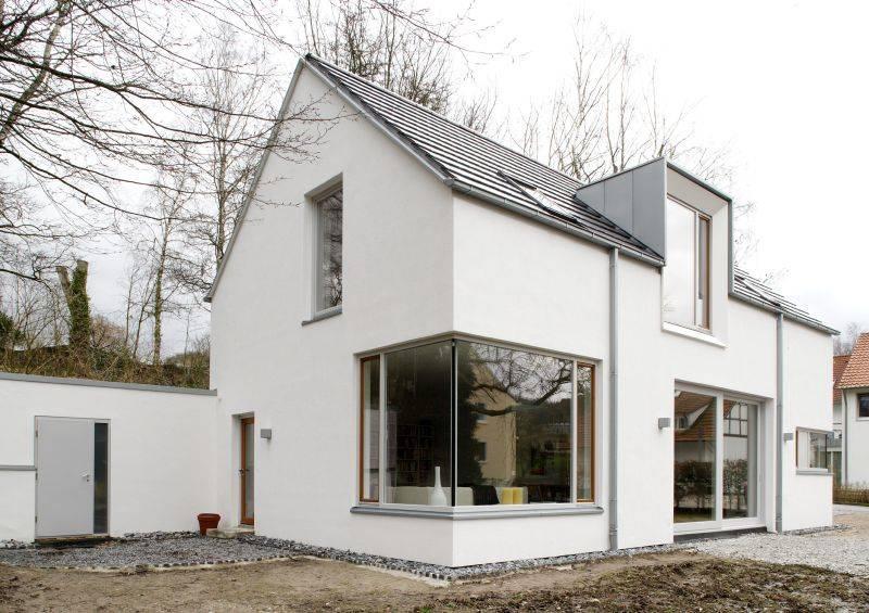 wohnhaus katzenstra e kirchdornberg in bielefeld. Black Bedroom Furniture Sets. Home Design Ideas