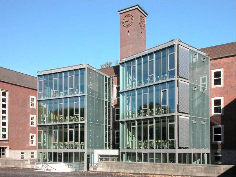 Schiller Schule Ettlingen