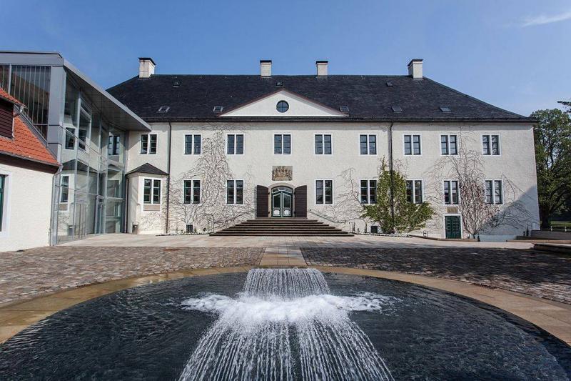 Schloß Benkhausen