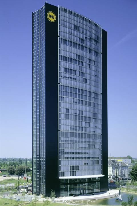 ARAG-Tower - D�sseldorf