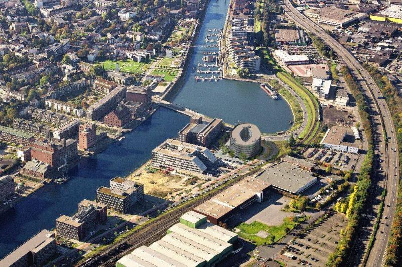 Duisburg Aachen