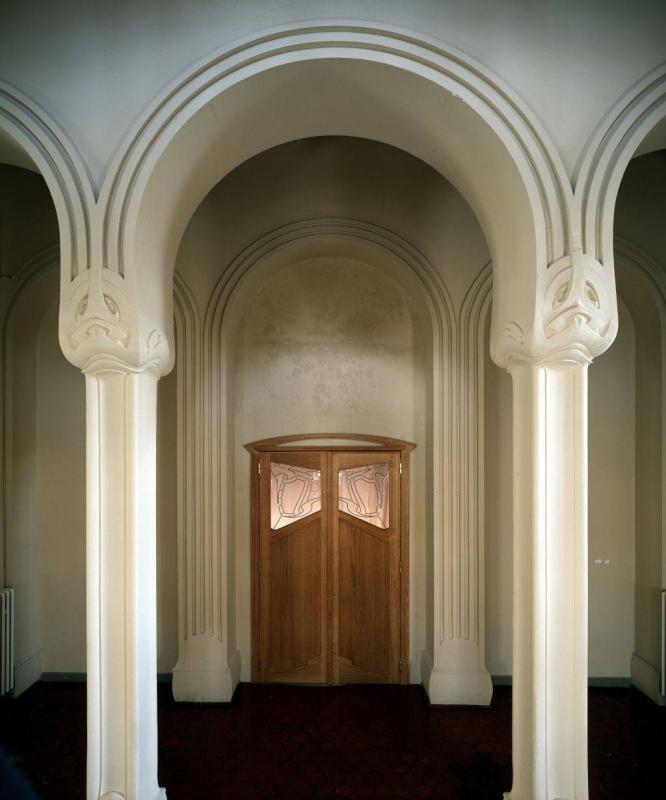 osthaus museum in hagen, innenarchitektur, architektur - baukunst-nrw, Innenarchitektur ideen
