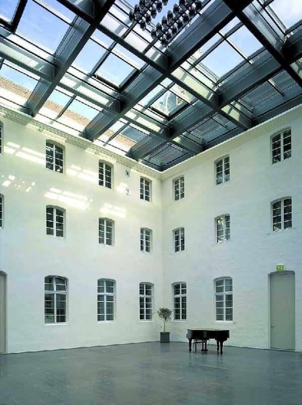 katholisches stadthaus maxhaus in d sseldorf architektur architektur architektur baukunst nrw On max haus düsseldorf