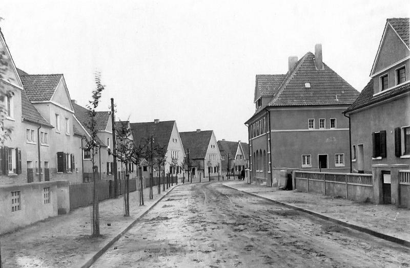 Wohnungen In Gelsenkirchen Hassel