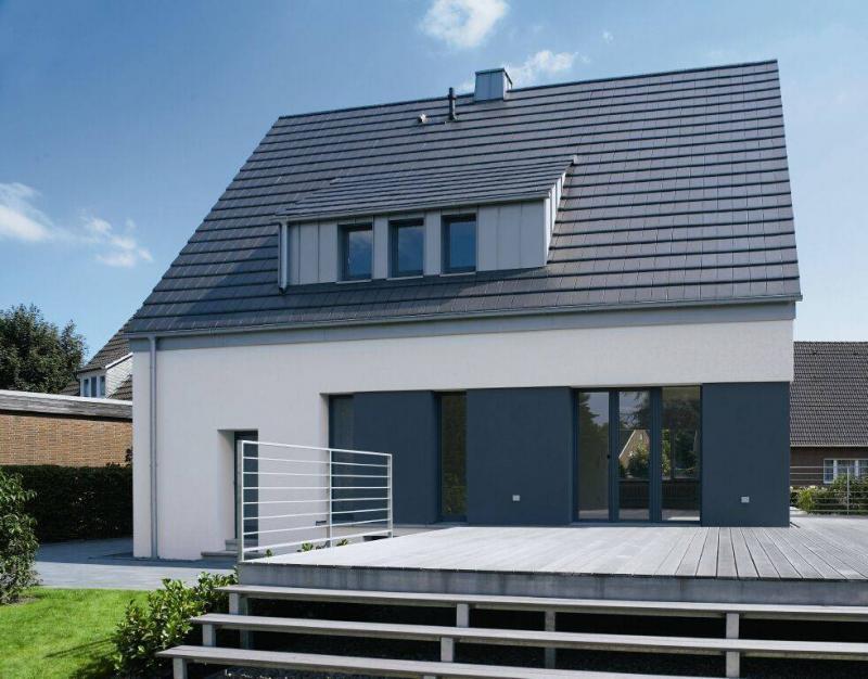 Sanierung wohn und gesch ftshaus in bocholt in bocholt for Zweifamilienhaus modernisieren