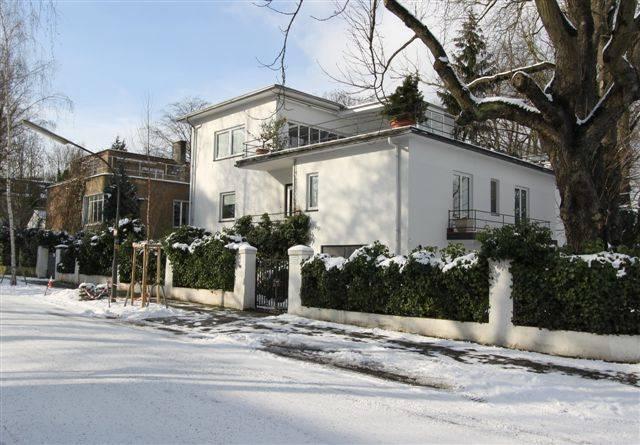 haus seewald k ln rodenkirchen in k ln architektur baukunst nrw. Black Bedroom Furniture Sets. Home Design Ideas