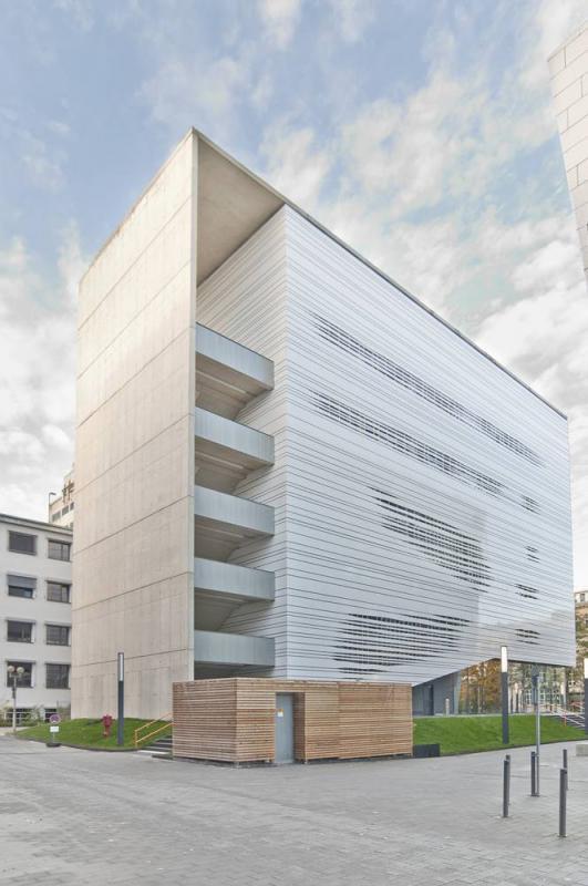 Architektur Aachen umbau heizkraftwerk rwth aachen in aachen ingenieurbau architektur baukunst nrw