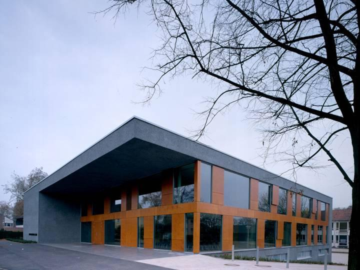 Martin-Luther-King Schule in Marl - Marl
