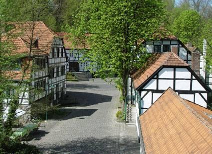 historische fabrikanlage maste barendorf in iserlohn architektur architektur architektur. Black Bedroom Furniture Sets. Home Design Ideas