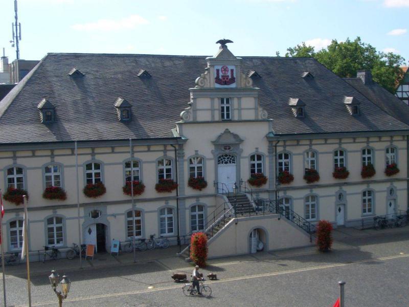 Innenarchitektur lippstadt for Praktikum innenarchitektur nrw