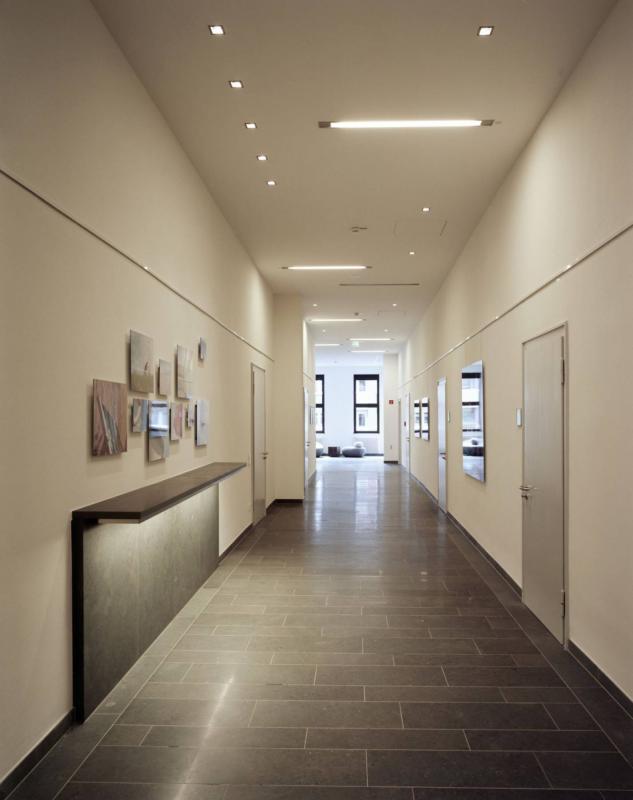 Wohnideen Schmalen Korridor Stunning Wohnideen Schmalen Korridor