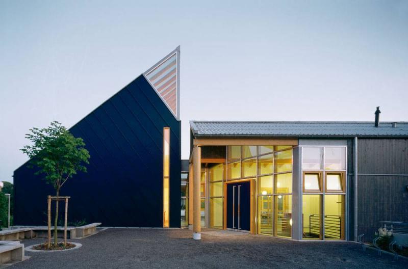 evangelisches gemeindezentrum aachen in aachen