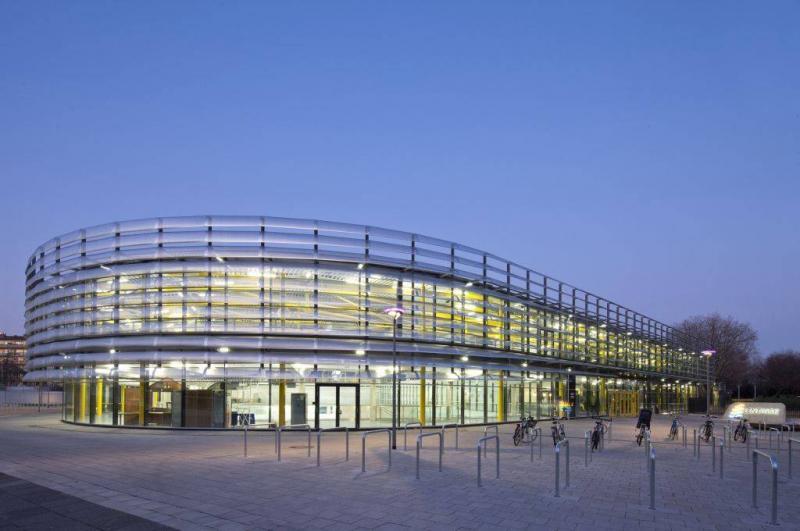 Eishalle Köln Lentpark