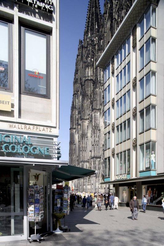 Blau Gold Köln