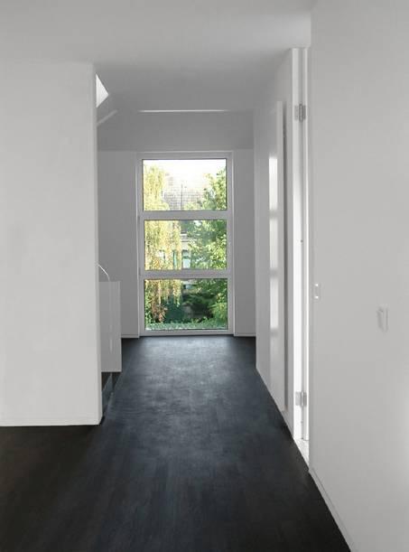 Wohn und gartenhaus lindenthal in k ln architektur - Gartenhaus bochum ...