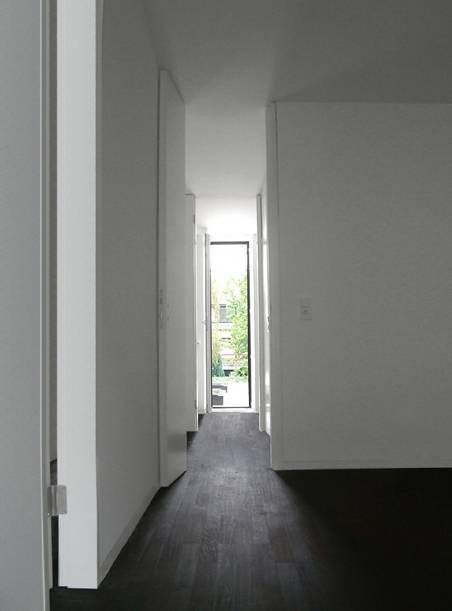 wohn und gartenhaus lindenthal in k 246 ln architektur. Black Bedroom Furniture Sets. Home Design Ideas
