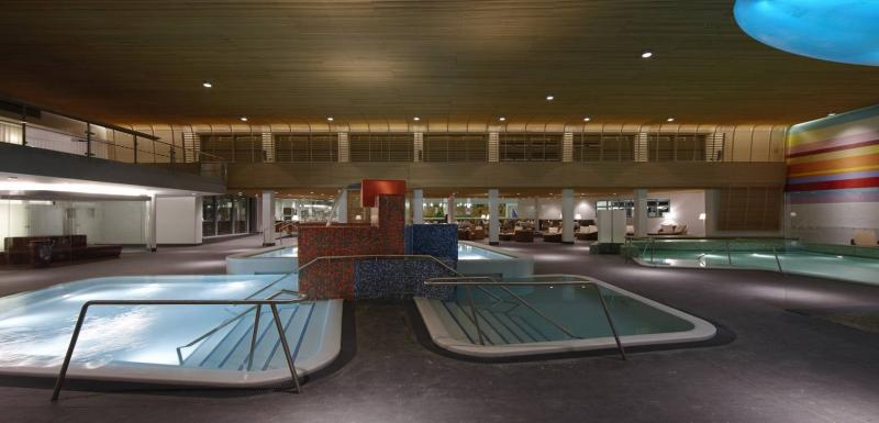 VitaSol Therme in Bad Salzuflen - Bad Salzuflen