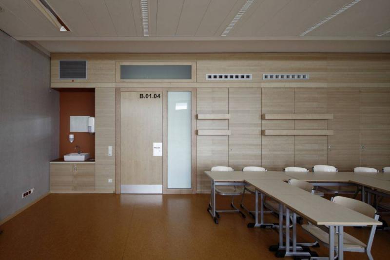 Rodenkirchen Gesamtschule