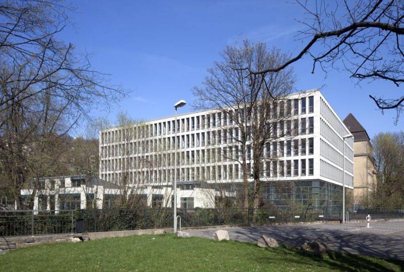 Wuppertal Landgericht