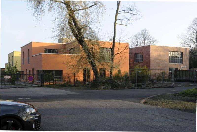 kinderhaus der universität zu köln in köln, architektur - baukunst-nrw, Innenarchitektur ideen