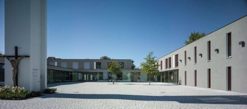 kita schatzkiste und gemeindezentrum bethlehemkirche in. Black Bedroom Furniture Sets. Home Design Ideas