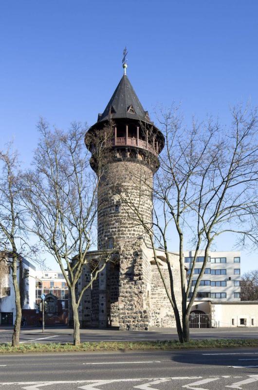 Köln Ulrepforte