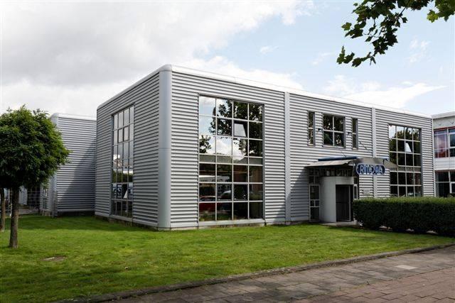 rimowa kofferfabrik in k ln architektur baukunst nrw. Black Bedroom Furniture Sets. Home Design Ideas