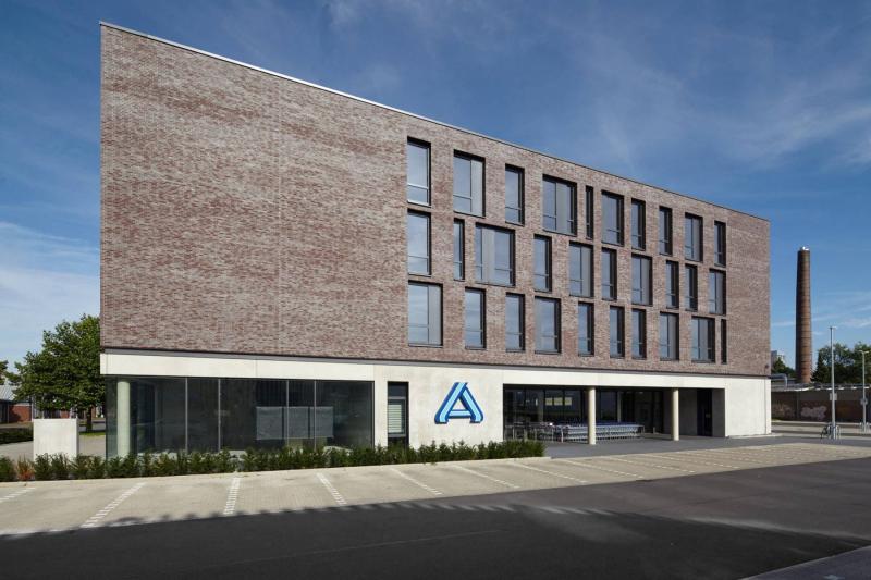 Mester Bielefeld Amazing Moderne Trklingel Aus Edelstahl