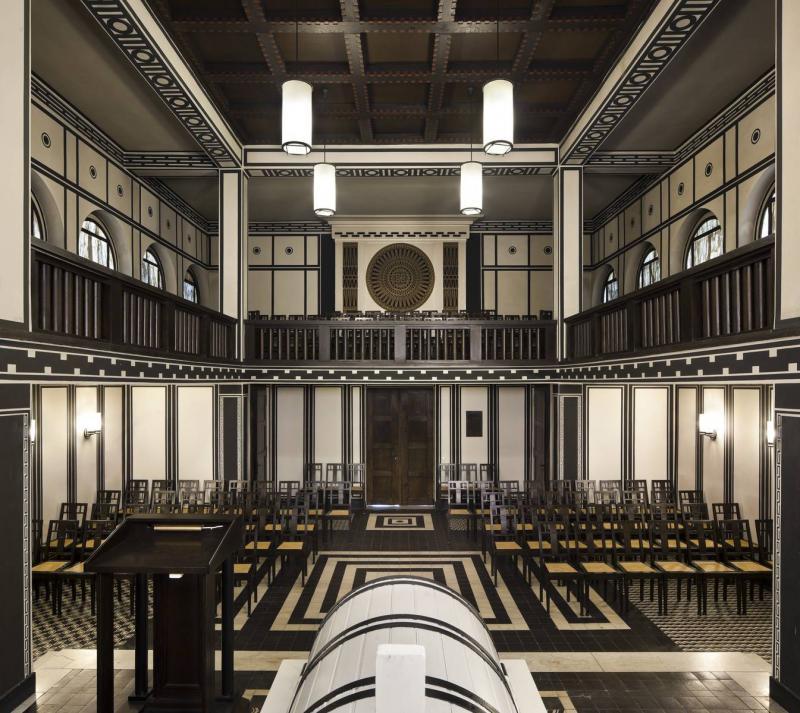 Krematorium Aachen