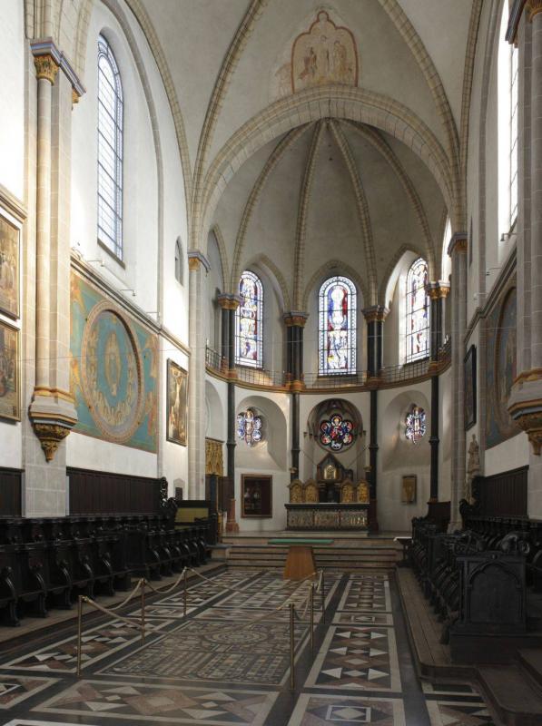 Köln St. Severin