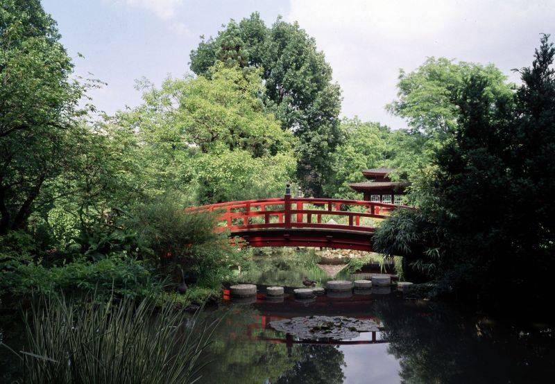 Japanischer garten leverkusen in leverkusen for Leverkusen garten