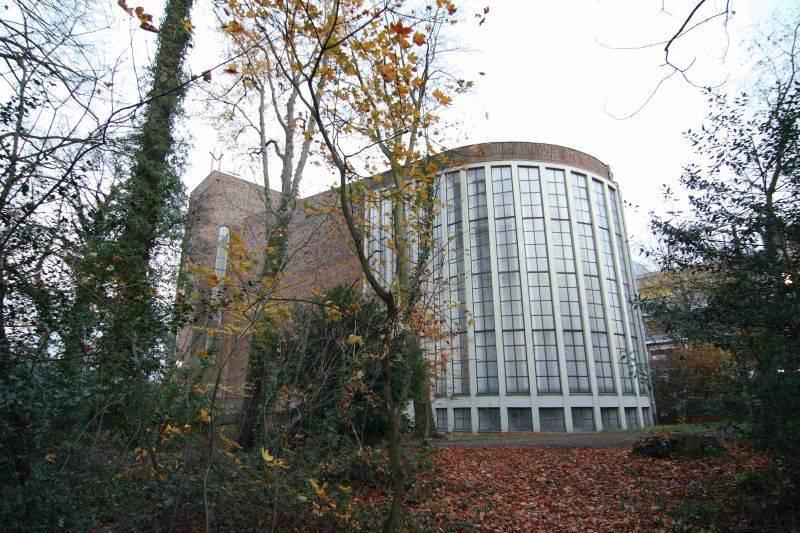 St. Kamillus Kolumbarium Mönchengladbach in Mönchengladbach ...