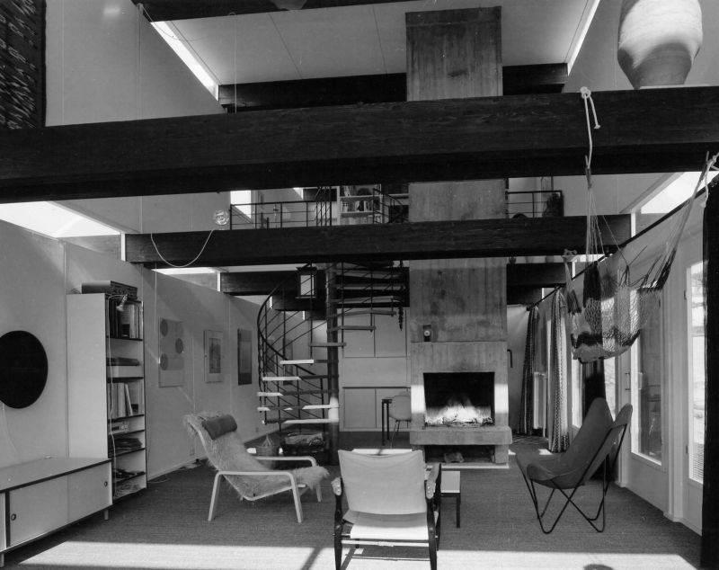 haus mayer kuckuck in bad honnef architektur baukunst nrw. Black Bedroom Furniture Sets. Home Design Ideas
