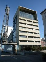 Office Building Kaistra�e 16 - D�sseldorf