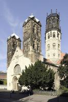 St. Ludgeri in M�nster - M�nster