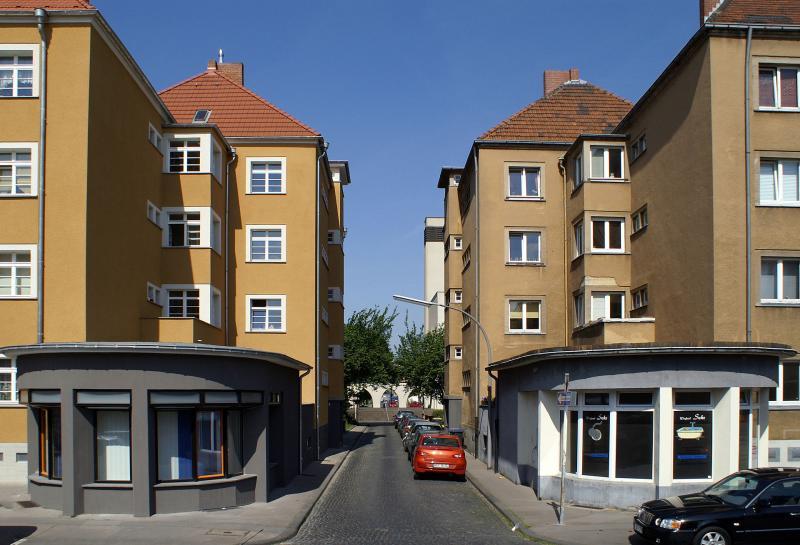 Hotel Köln Bickendorf