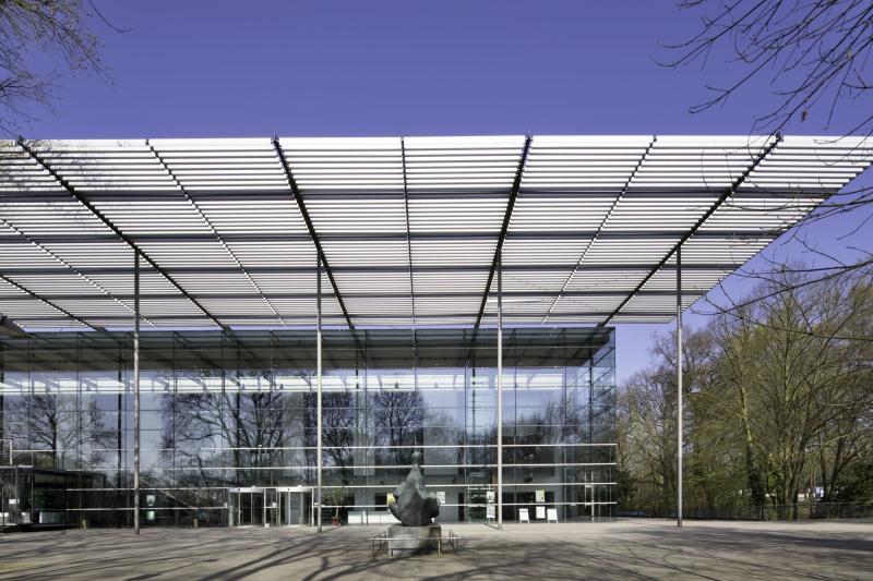 Haus der Ruhrfestspiele (Umbau)