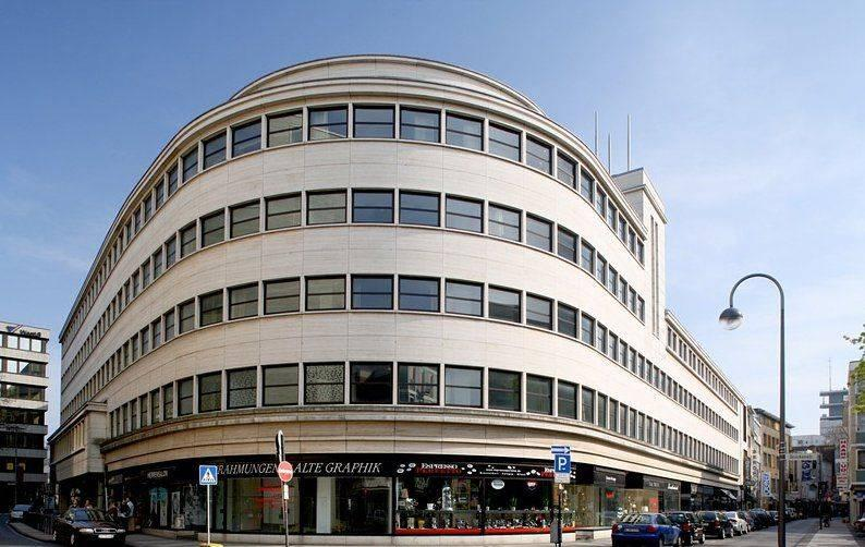Disch-Haus Köln