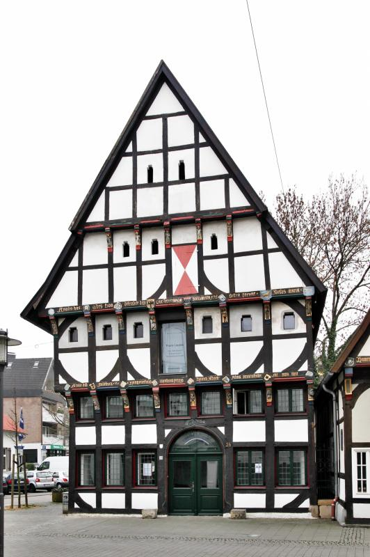 Remensniderhaus Herford