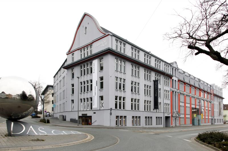 Elsbach-Haus Herford