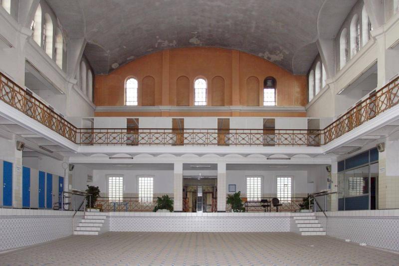 Haus faber krefeld innenarchitektur baukunst nrw for Innenarchitektur krefeld