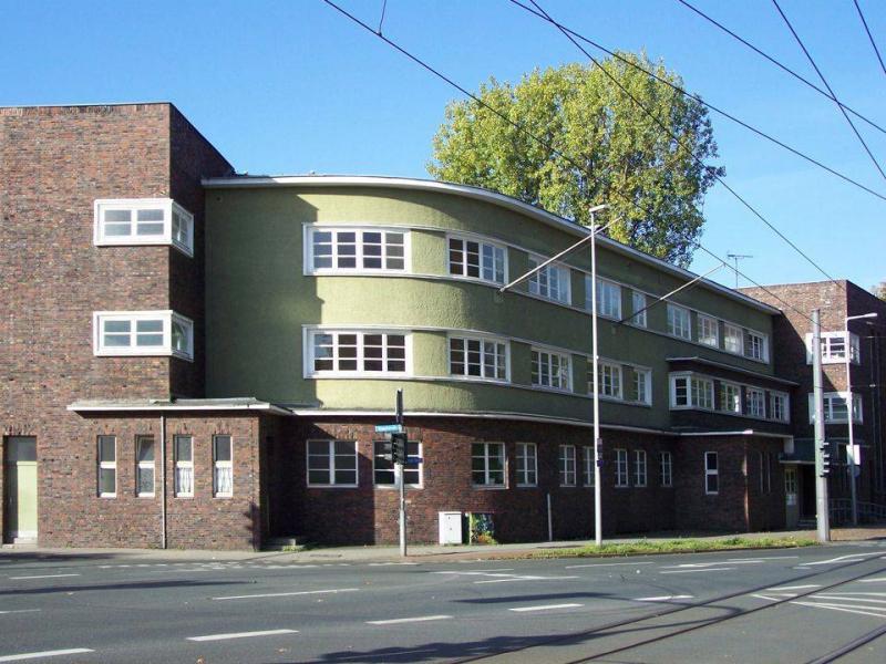 Einwohnermeldeamt Siegburg rathaus oberhausen oberhausen architecture baukunst nrw