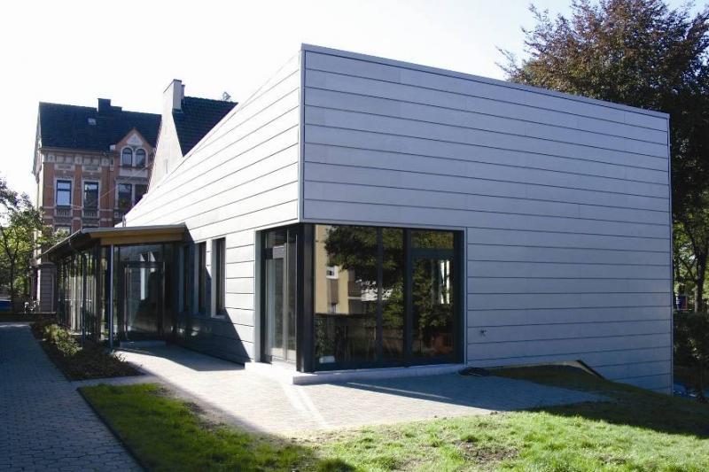 villa gustav lohmann witten architektur baukunst nrw. Black Bedroom Furniture Sets. Home Design Ideas