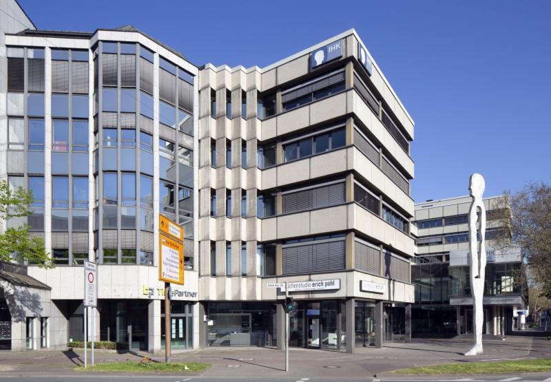 Aachen Bielefeld Entfernung