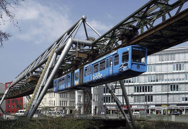 Gesamtschule barmen wuppertal architektur baukunst nrw for Wuppertal barmen hotel