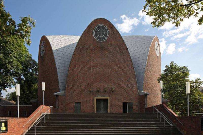 St. Engelbert Köln-Riehl