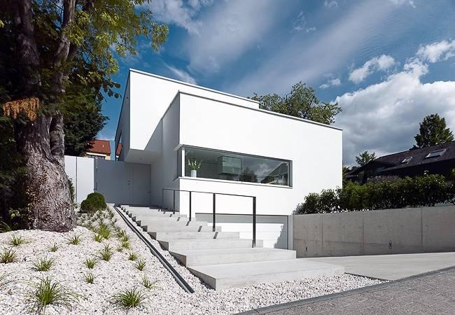 Architekt Bad Honnef wohnhaus w in bad honnef bad honnef architektur baukunst nrw
