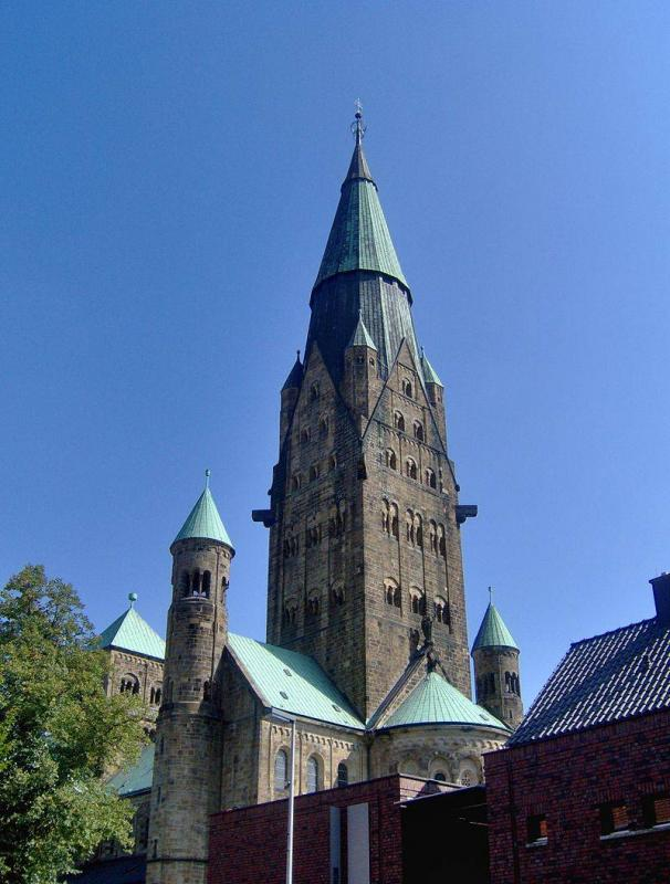 St.-Antonius-Basilika in Rheine